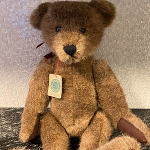 Collectable Boyds' Bears — The Archive Collection